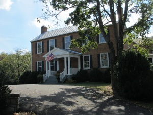 Valeire Hill Historic Home