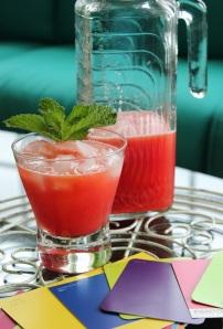 watermelon water 2
